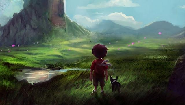 Seasons of Heaven game