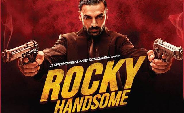 Chú Đẹp Trai - Rocky Handsome (2016)