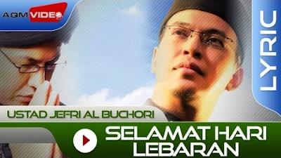 Download Kumpulan Lagu special Lebaran Mp3 Terbaru (Idul Fitri)