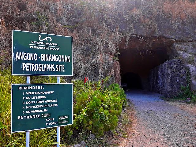 Petroglyphs of Angono