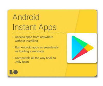 Android-instant-app