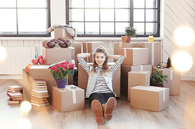 6 Common Moving Myths Debunked