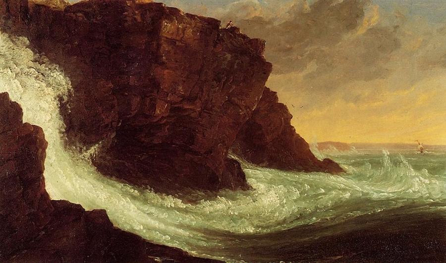 Desert Island Paintings