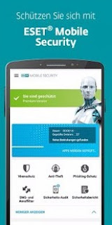 eset mobile security key 2020