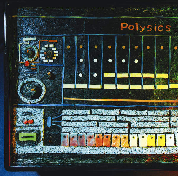 [Album] POLYSICS – What's This??? (2016.03.02/MP3/RAR)