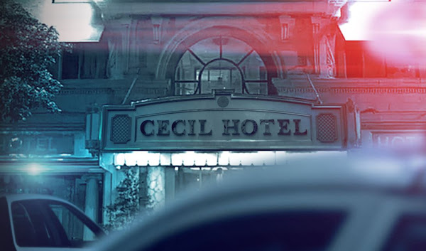 Crime Scene: Vanishing at the Cecil Hotel - Interessante - Netflix