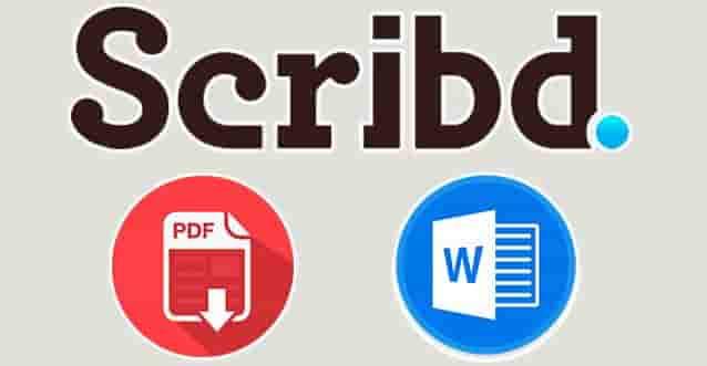 موقع Scribd