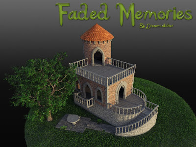 Faded Memories Chateau