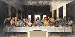leonardo da vinci the last supper,the last supper,leonardo da vinci paintings