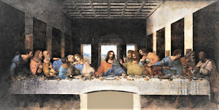 leonardo da vinci the last supper,the last supper,leonardo da vinci paintings,leonardo da vinci biography,leonardo da vinci in hindi,