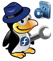Setting Ip Static,Ip DNS dan Gateway di Fedora19