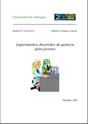 experimentos faciles de quimica