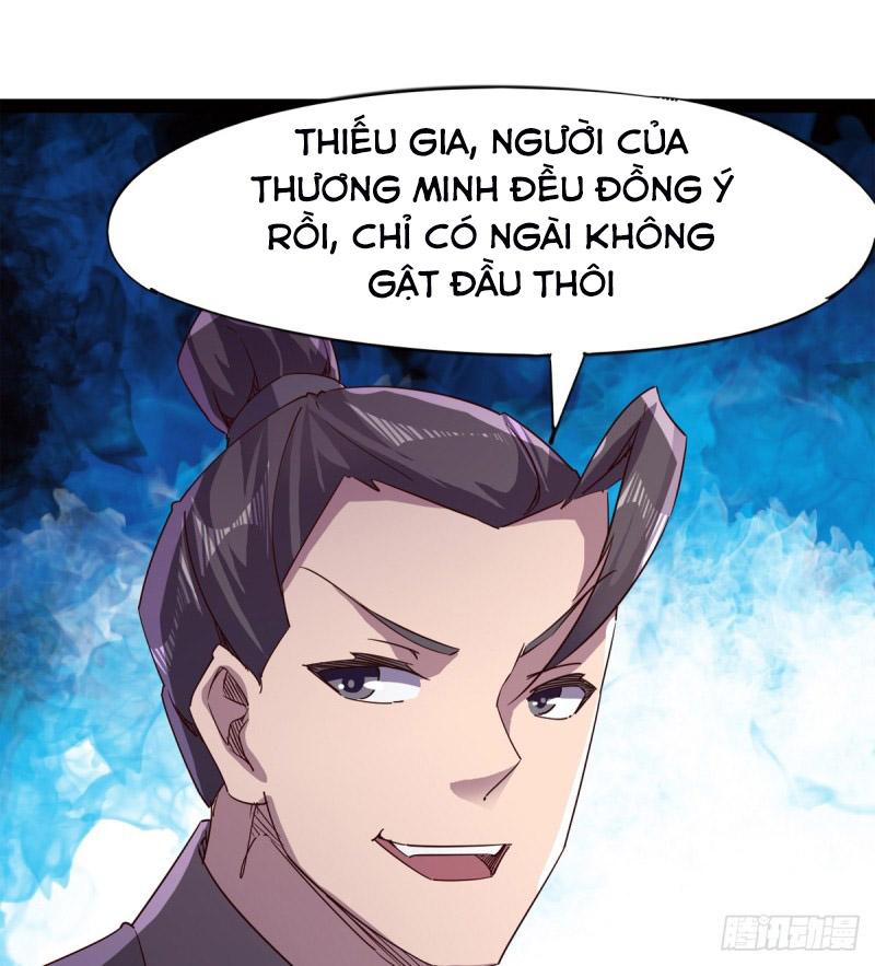 Kiếm Đồ chap 60 - Trang 54