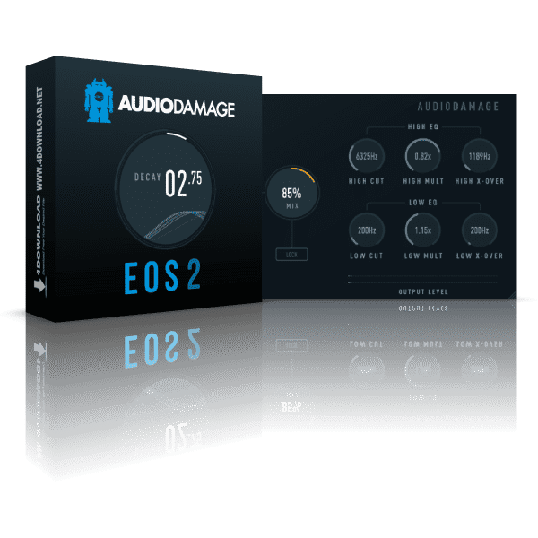 AD034 Eos 2 v2.1.0 Full version