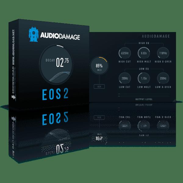 AD034 Eos 2 v2.1.0 Full version