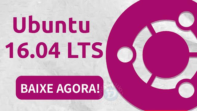 Ubuntu 16.04 LTS Download