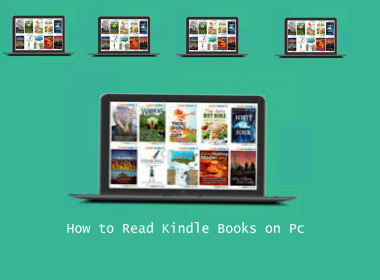 How to Read Kindle Books on Pc