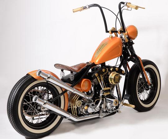 Best Modifikasi Motor Harley Davidson Chopper 1974 Gambar Modifikasi Motor Terbaru