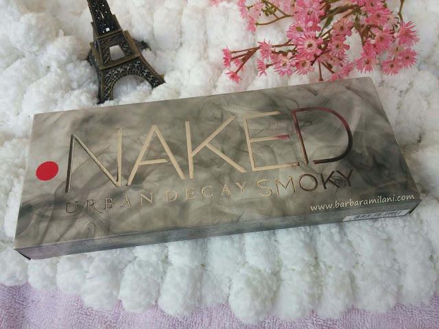 Embalagem Naked Smoky
