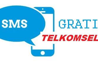√ 2 Cara Sms Gratis Telkomsel Ke Semua Operator 2019