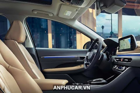 Đánh giá xe Hyundai Sonata 2020 phiên bản mới đột phá mới