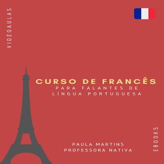 Curso de Francês para Falantes  de Língua Portuguesa