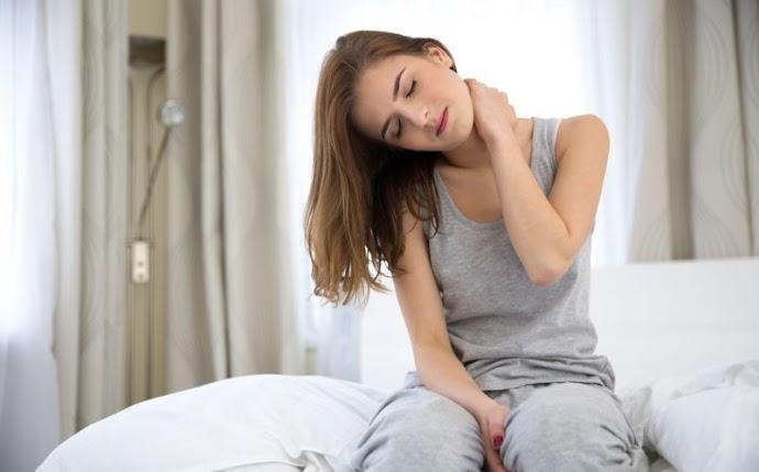 Boyun ağrısının sebepleri