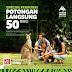 Promo Taman Safari Indonesia Bulan Februari 2020