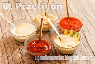 Especial: Salsas Básicas.