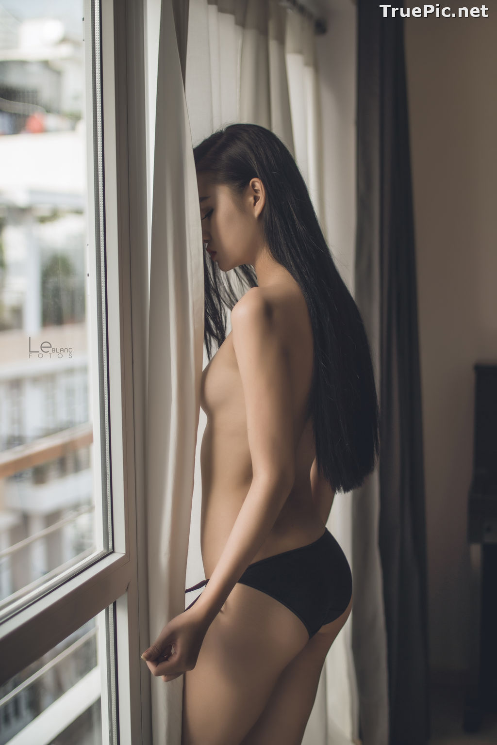 Image Vietnamese Beauties With Lingerie and Bikini – Photo by Le Blanc Studio #13 - TruePic.net - Picture-10