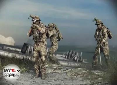 ما يهمك بعد تحميل لعبة Medal of Honor Warfighter مجانا