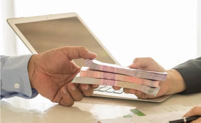 Butuh Pinjaman Dana 10 Juta untuk Modal Usaha