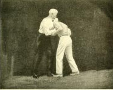 Boxing and self-defense taught by the Marshall Stillman