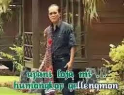 Chord Lirik Lagu Batak, Mauliate Ma Inang - Victor Hutabarat