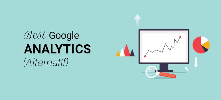 6 Alternatif Google Analytics Terbaik Untuk Situs Web (2019)