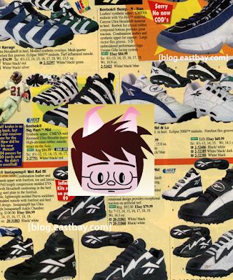 List  le scarpe più rappresentative degli anni  90 11402c259e4