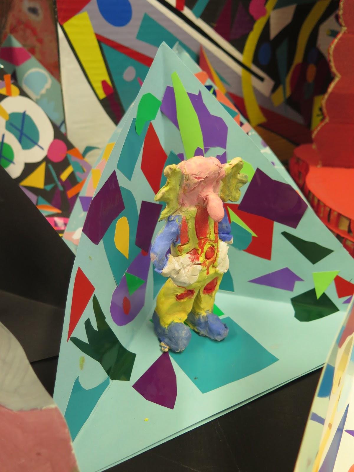 KAWS project | Gomersal Primary School Art