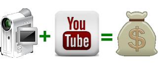 Hình thức bán hàng qua youtube đang được sử dụng rộng rãi