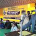 ধর্মনগরে রেলওয়ে ডিভিশন স্থাপনের দাবিতে সোচ্চার, ৪ ঘন্টার গণ অবস্থান পালন