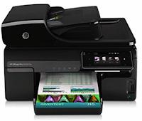 HP Officejet Pro 8500a Plus Printer Driver