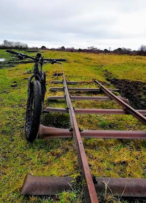 Bog railway