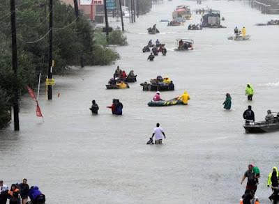 texas hurricane  harvey