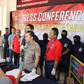 Polisi Tangkap 4 Oknum KSBI, Karena Aniaya Buruh Tolak Ikut Demo