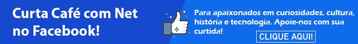 Curta-nos no Facebook! - Café com Net
