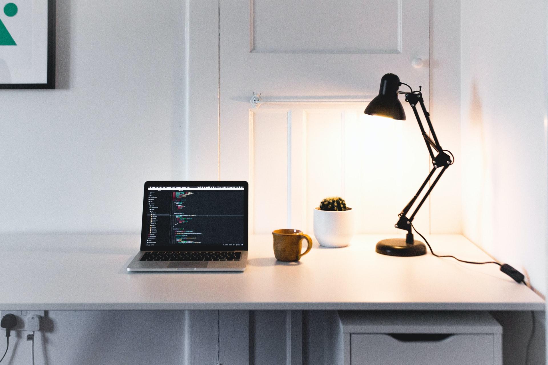 4 Inspirasi Dekorasi Ruang Kerja Agar Kamu Semakin Produktif