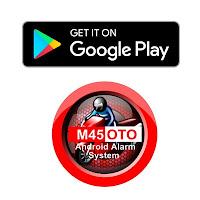 Alarm Motor Keyless Hp Android M45OTO