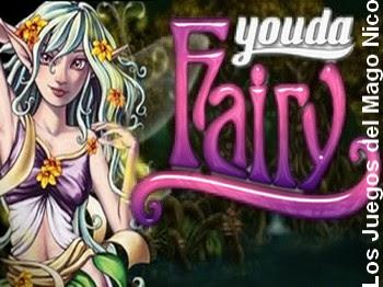 YOUDA FAIRY - Vídeo guía del juego K