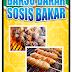 Desain Spanduk Sosis & Bakso Bakar Vector CDR
