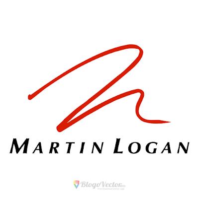 MartinLogan Logo Vector