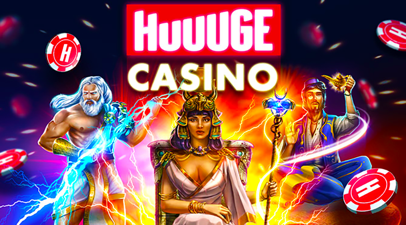 Huuuge Casino Deutsch